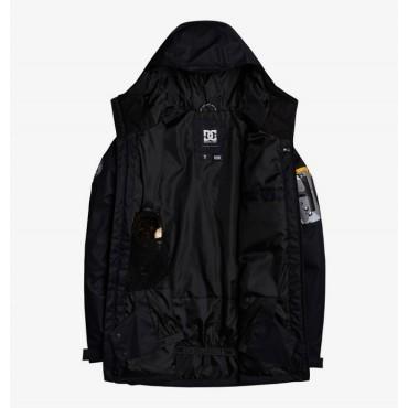 Куртка мужская сноубордическая DC Shoes Propaganda Jkt M Snjt