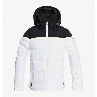 Куртка женская сноубордическая DC Shoes Diva Jacket J Snjt