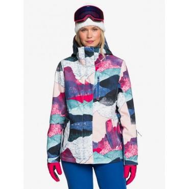 Куртка женская сноубордическая Roxy Jetty Jk J Snjt