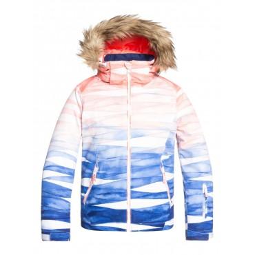 Сноубордическая куртка подростковая Roxy Jet Ski Se Girl