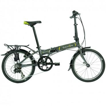 Велосипед складной Dahon Mariner D7 - 2018