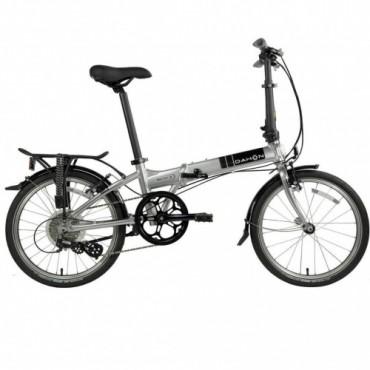 Велосипед складной Dahon Mariner D8