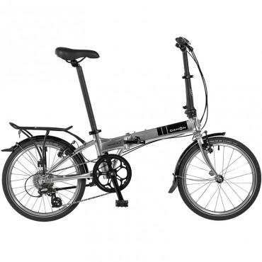 Велосипед складной Dahon  Mariner D8 - 2021