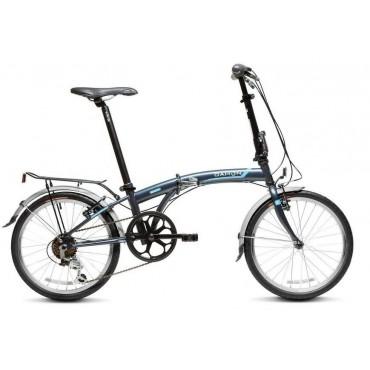 Велосипед складной Suv D6 - 2021