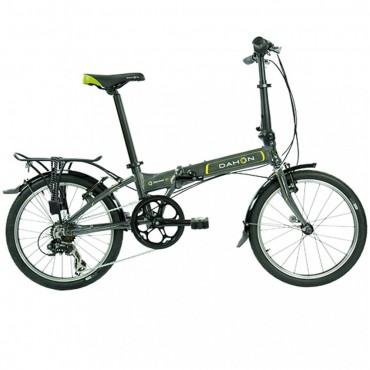 Складной велосипед Dahon Mariner D7 - 2018