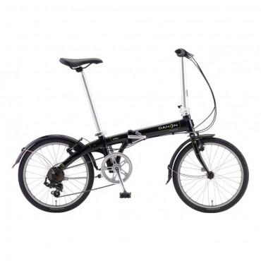 Складной велосипед Dahon Vybe D7