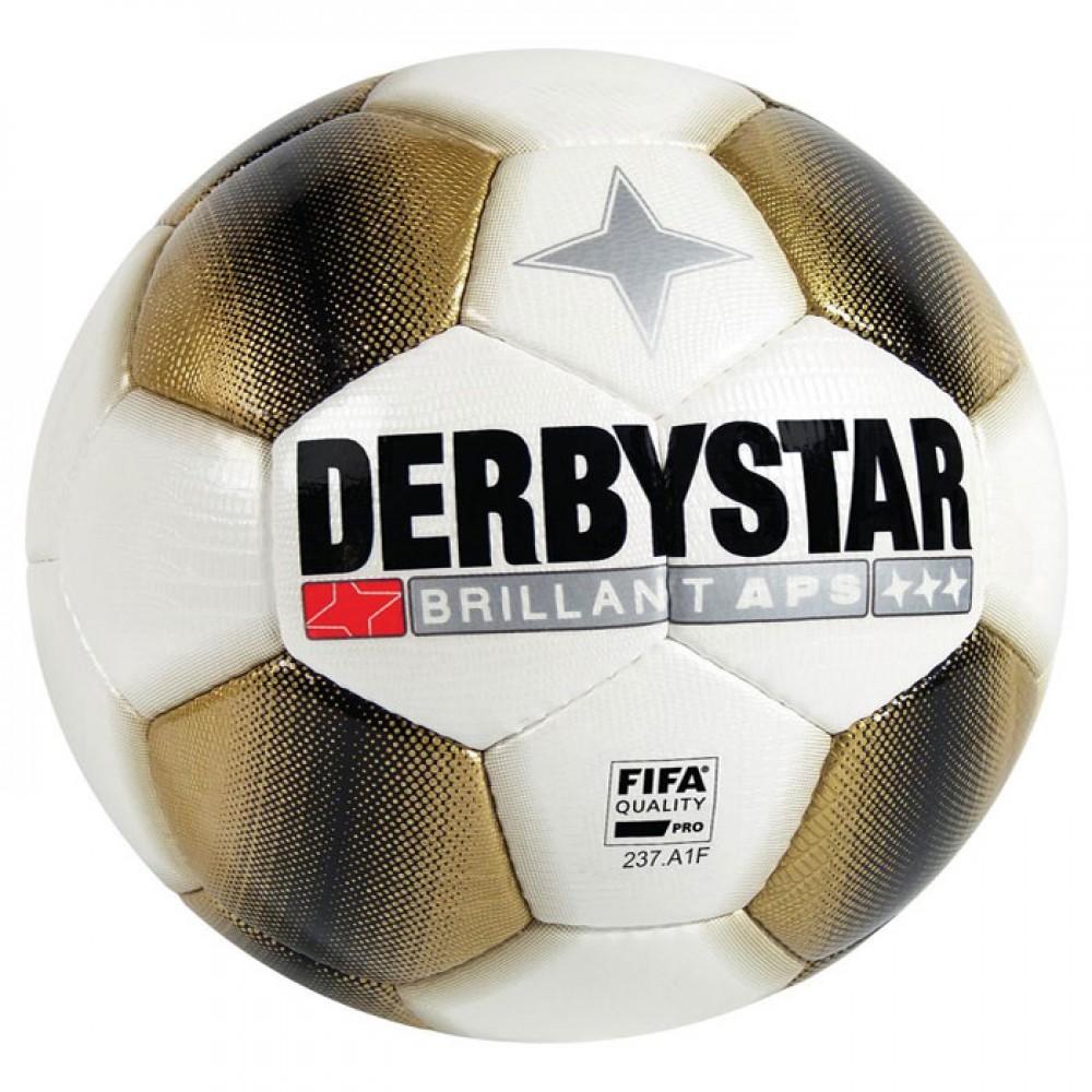 Мяч  футбольный Derbystar Brillant Aps