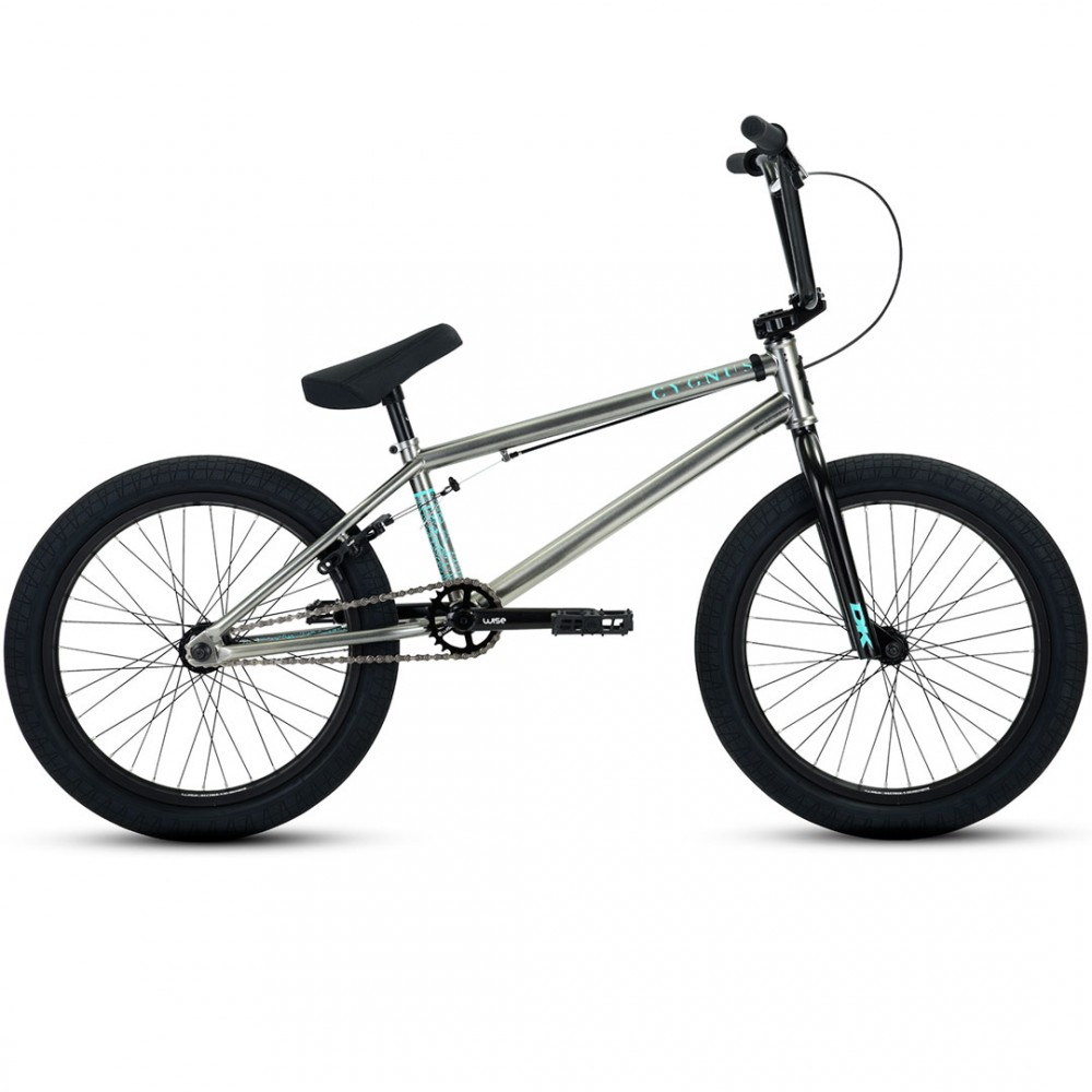 Велосипед DK Cygnus - 2019