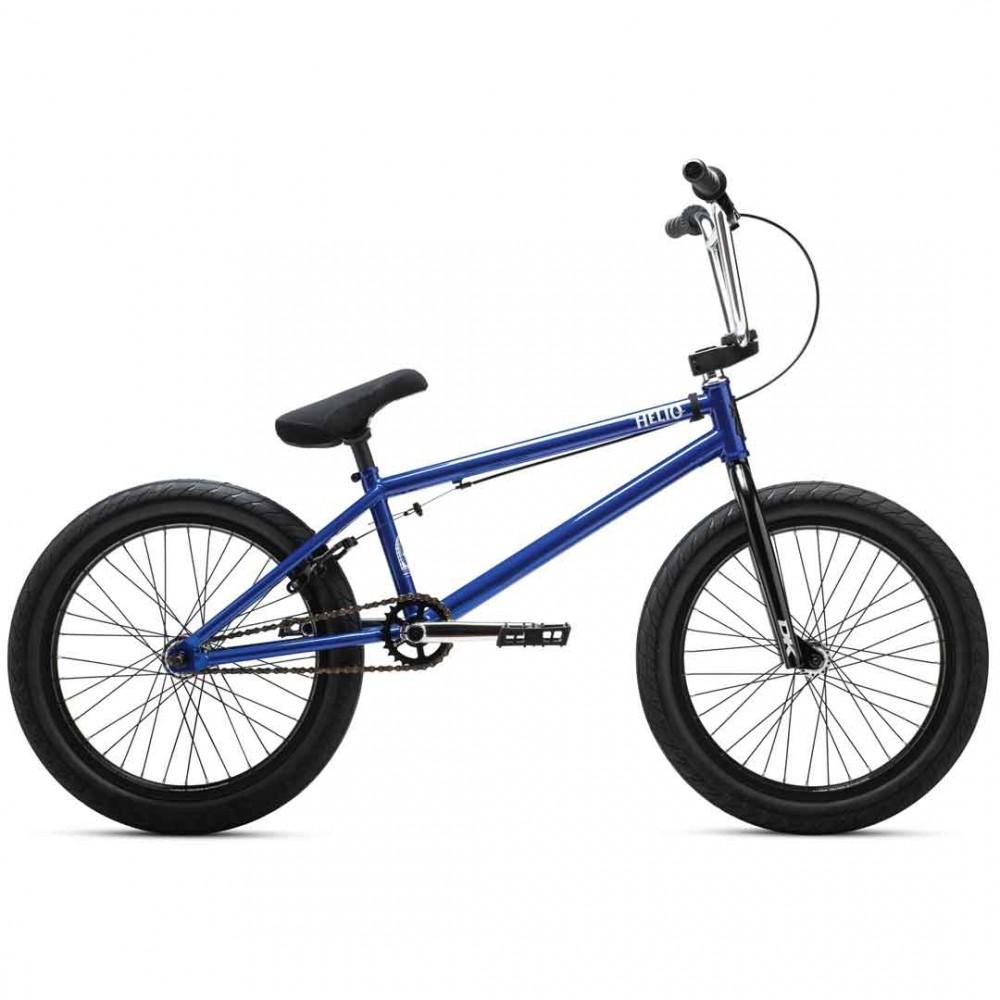 Велосипед DK Helio 20\