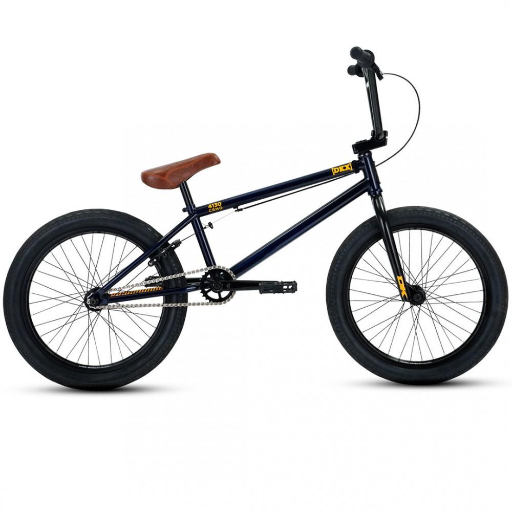 Велосипед  DK X 20\