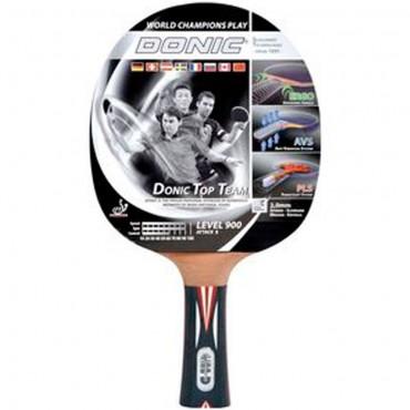 Купить ракетку для настольного тенниса Donic Schildkrot Top Teams 900 AVS/PLS