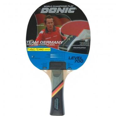 Купить ракетку для настольного тенниса Donic Schildkrot Team Germany 700