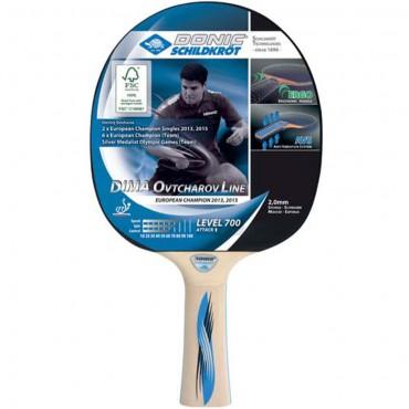 Купить ракетку для настольного тенниса Donic Schildkrot Ovtcharov 700