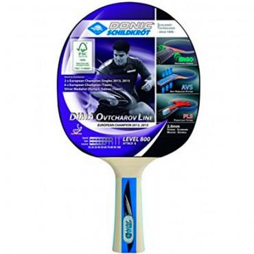 Купить ракетку для настольного тенниса Donic Schildkrot Dima Ovtcharov 800 FSC