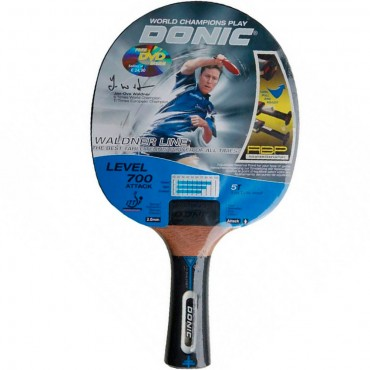 Купить ракетку для настольного тенниса + диск Donic Schildkrot Waldner 700