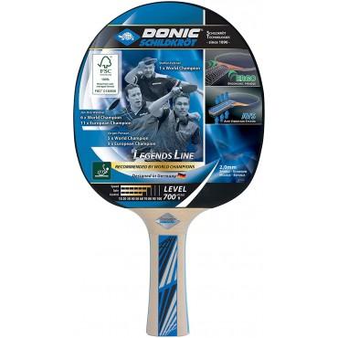 Ракетка для настольного тенниса Donic Schildkrot Legends 700