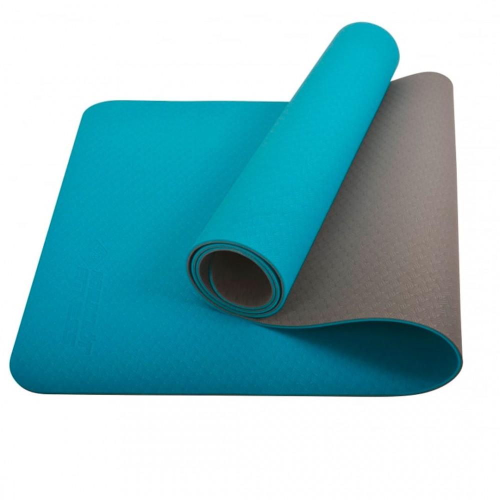 Коврик для йоги Donic Schildkrot Bicolor