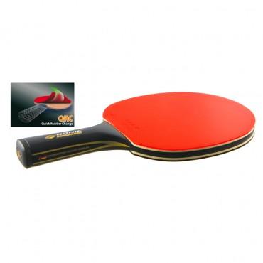 Накладка на ракетку для настольного тенниса Donic Schildkrot QRC 3000 Energy Attak 2