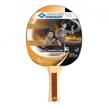 Ракетка для настольного тенниса Donic Schildkrot Champs 300