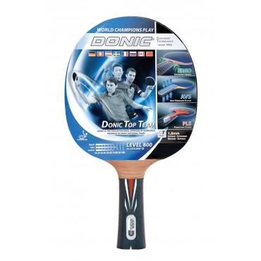 Ракетка для настольного тенниса Donic Schildkrot Top Teams 800