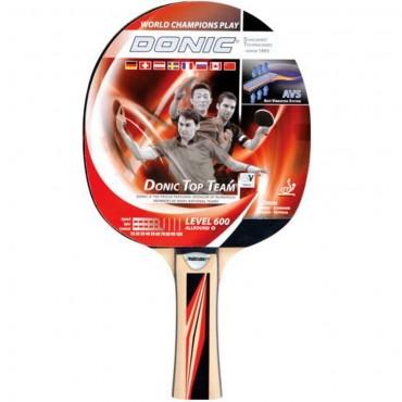 Купить ракетку для настольного тенниса Donic Schildkrot Top Teams 600
