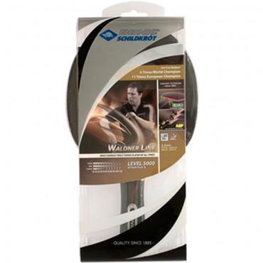 Купить ракетку для настольного тенниса Donic Schildkrot Waldner 5000 carbon