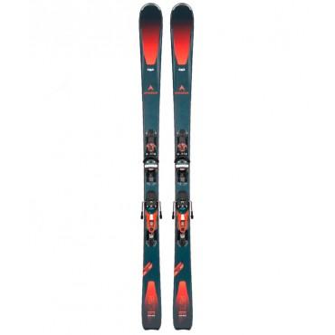 Лыжи горные Dynastar Speedzone 4X4 78P/NX12 K.GW - 2021