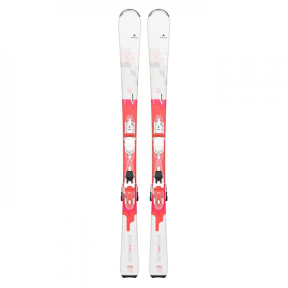 Лыжи горные Dynastar Intense 6 Xpress W 10 B83 white-coral