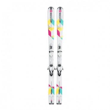 Лыжи горные Dynastar Glory 74 xpress W 10 B83 white neutral