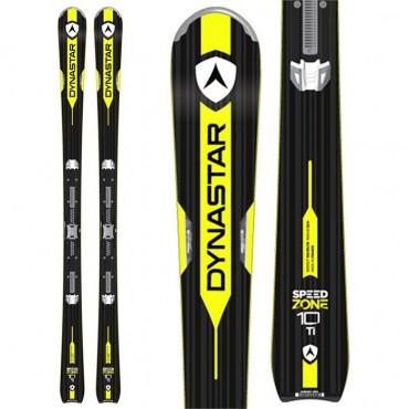 Лыжи горные Dynastar Speed Zone 10 Ti spx 12 konect dual