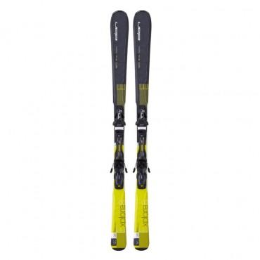 Лыжи горные Elan Explore 8 PS el 10.0