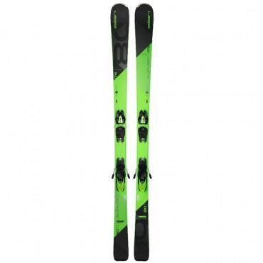Лыжи горные Elan Amphibio 80 TI PS elx 11.0