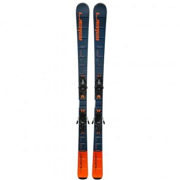 Лыжи горные Elan Element LS el 10.0