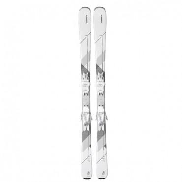 Лыжи горные Elan Snow LS el 7.5