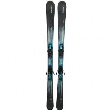 Лыжи горные Elan Delight Prime LS elw 9.0