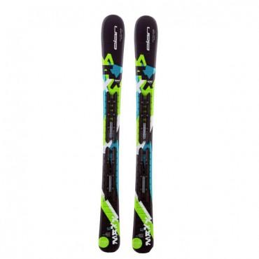 Лыжи горные Elan Maxx QS el 4.5/7.5