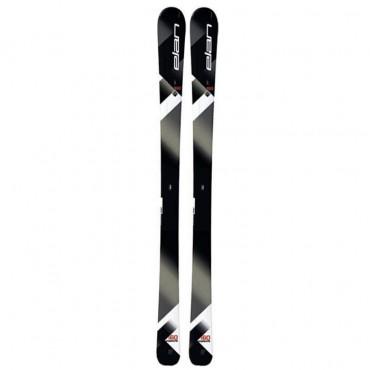 Лыжи горные Elan Explore 76 RS QT el 10.0 black-smoke