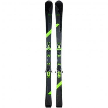 Лыжи горные Elan  Amphibio 12 C PS els 11.0