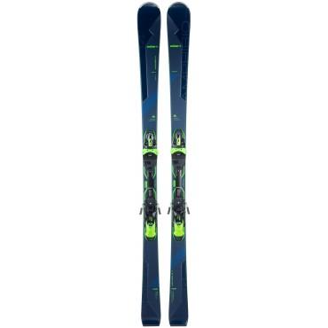 Лыжи горные Elan  Amphibio 14 TI FX emx 11.0