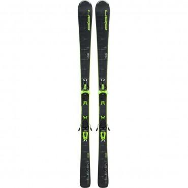 Лыжи горные Elan Element black LS el 10.0