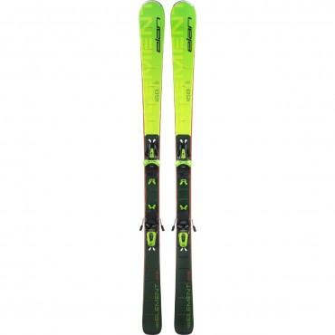 Лыжи горные Elan Element green LS el 10.0