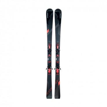 Лыжи горные Elan Insomnia 10 black LS elw 9.0