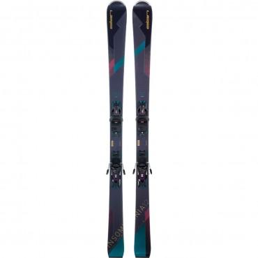Лыжи горные Elan Insomnia 12 C PS elw 9.0