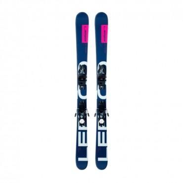 Лыжи горные Elan Leeloo Team QS el 7.5 WB