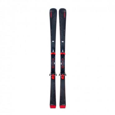 Лыжи горные Elan  Wingman 78 C PS el 10.0