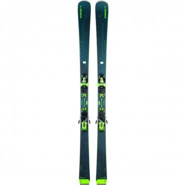Лыжи горные Elan Wingman 78 TI PS els 11.0