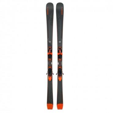 Лыжи горные Elan Wingman 82 TI PS elx 11.0
