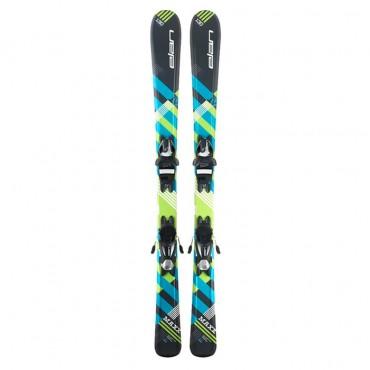 Лыжи горные Elan Maxx QS EL 4.5 EL 4.5