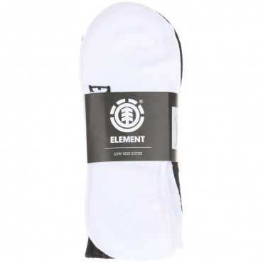 Носки Element Low-Rise Socks 5 P