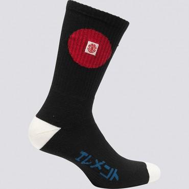 Носки Element Tokyo Socks
